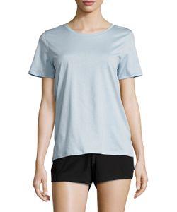 Naked | Pima Knit T-Shirt