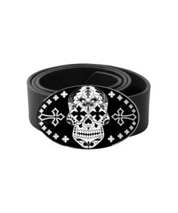 King Baby | Day Of The Dead Belt