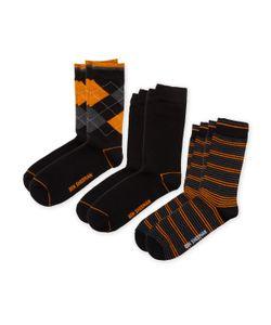 Ben Sherman Socks | Albert Socks 6 Pack