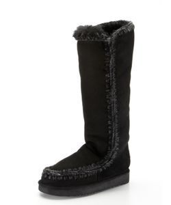 Mou | Eskimo 40 Sheepskin Boot