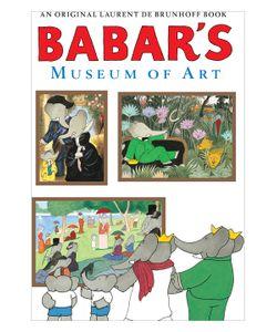 Abrams | Babars Museum Of Art