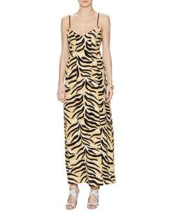 Sam & Lavi   Alyssandra Fierce Maxi Dress