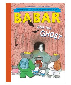 Abrams | Babar And The Ghost