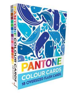 Abrams | Pantone Colour Cards