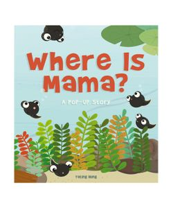 Abrams | Where Is Mama