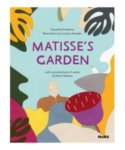 Abrams | Matisses Garden