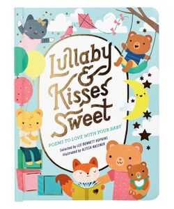 Abrams | Lullaby And Kisses Sweet
