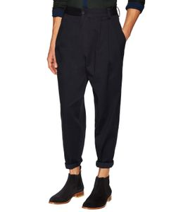 General Idea | Front Pleated Trousers