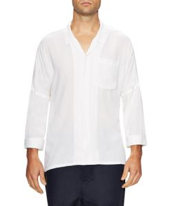 Chapter | Mith Spread Collar Shirt