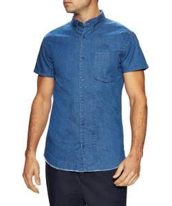 Chapter | Mor Short Sleeve Sportshirt