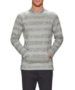 Cwst | Brady Striped Sweater