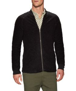 Cwst | Kennedy Zip Front Cardigan