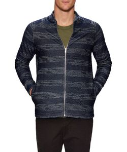 Cwst | Brady Zip-Up Jacket