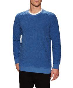 Cwst | Miramar Textured Sweatshirt