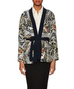Valentine Gauthier   Castletown Silk Jacket