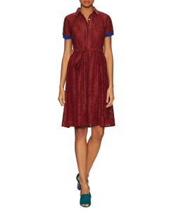 Valentine Gauthier   Santa Fe Lace Dress