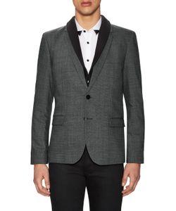 Hugo Hugo Boss | Ardin Wool Hidden Vest Sport Coat