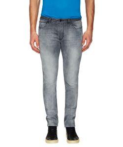Hugo Hugo Boss | Side Seam Whiskered Slim Jean