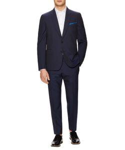 Paul Smith London | Gents Stripe Tailo Fit 2-Button Suit