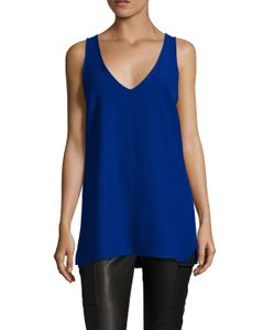 Timo Weiland | Mariel V Neck Top
