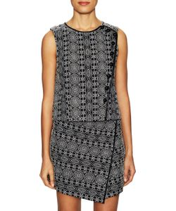 Rebecca Minkoff | Jerry Embroide Top
