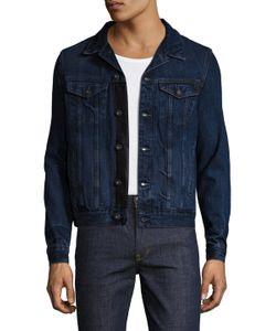 The Kooples | Spread Collar Jacket