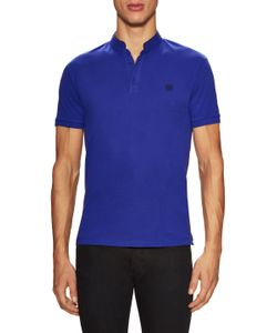 The Kooples | Solid Cotton Polo