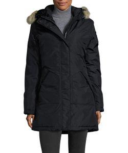 Pajar | Catherine Fur Trim Coat