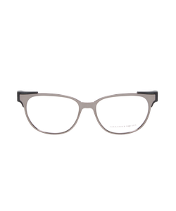 Alexander McQueen | Wayfarer Padded Optical Frame