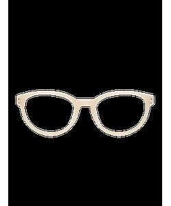 Matthew Williamson | Round Keyhole Optical Frame
