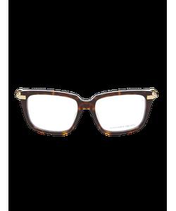 Alexander McQueen | Wayfarer Saddle Optical Frame
