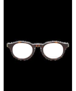 BOTTEGA VENETA | Keyhole Round Optical Frame