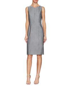 Narciso Rodriguez | Tailo Wool Sheath Dress