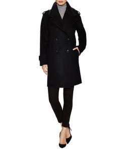 Derek Lam 10 Crosby | Wool Double Breasted Coat
