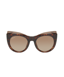 Gucci | Double Layer Cat Eye Frame