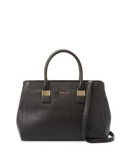 Furla | Amelia Medium Leather Satchel
