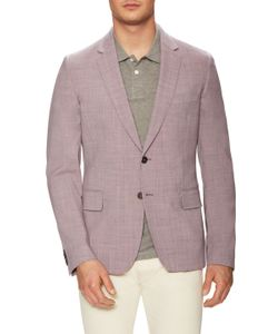 Paul Smith London | Gents Wool Tailo Fit 2-Button Jacket