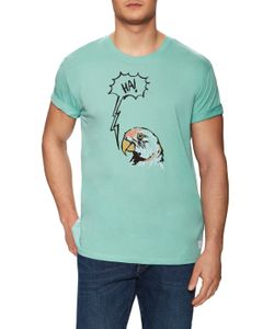Paul Smith Jeans | Parrot Regular T-Shirt