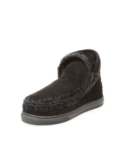 Mou | Mini Eskimo Sheepskin Sneaker