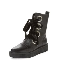 Marc by Marc Jacobs   Watts Leather Creeper Boot