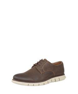 GBX   Hart Leather Oxford