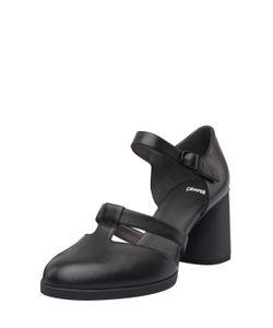 Camper | Lea Leather Sandal