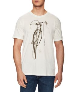 Paul Smith Jeans | Bicycle Regular T-Shirt