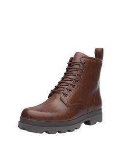 Camper | 1980 Lace-Up Leather Boot
