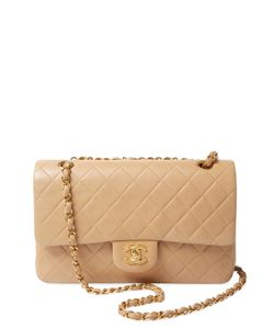 Chanel | Vintage Quilted Lambskin Classic Flap Medium