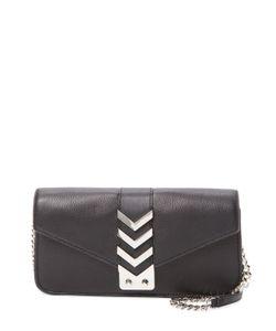 Mackage | Nynna Small Leather Crossbody