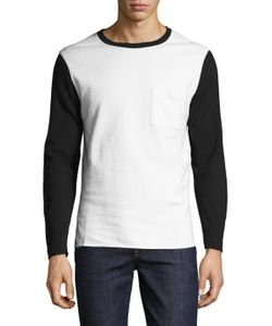 Levi's: Made & Crafted | Cotton Bust Pocket Tee