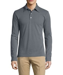 Brooks Brothers | Spread Collar Cotton Polo