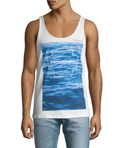 Mosmann Australia | North Beach Tank Top