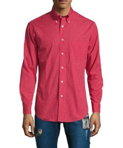 Brooks Brothers | Cotton Button-Down Sportshirt